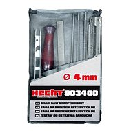 HECHT 903400 - Chainsaw Sharpening Kit