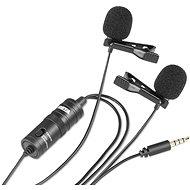 Boya BY-M1DM - Klopový mikrofon