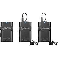 Boya BY-WM4 Pro K2 - Mikrofon