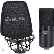 Boya BY-M800 - Mikrofon