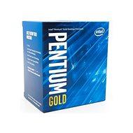 Intel Pentium Gold G6605