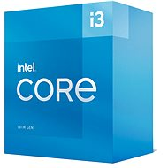Intel Core i3-10105 - Processor