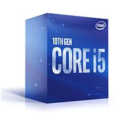 Intel Core i5-10600 - Procesor