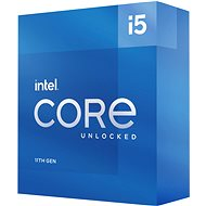 Intel Core i5-11600K - Procesor