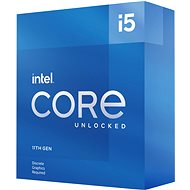 Intel Core i5-11600KF - Procesor