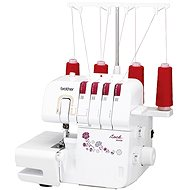 Brother M343D - Overlock