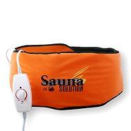 Beauty Relax Zeštíhlující sauna pás - Masážní přístroj