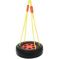 Dětská houpačka pneumatika - Houpačka