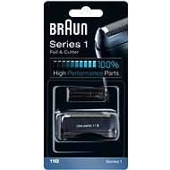 Braun CombiPack Series 1-11B - Příslušenství