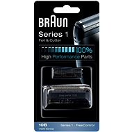 Braun Series 1 CombiPack 10B - Accessories