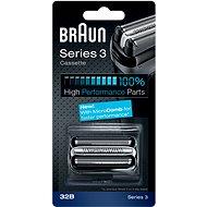 BRAUN CombiPack Series3 - 32B Micro comb - Příslušenství