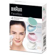 Braun Face 80MV - Příslušenství