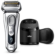 Braun Series 9 9390cc - Electric Razor