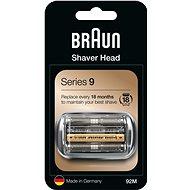 Braun Series 9 Combipack 92M - Příslušenství