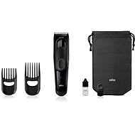 Braun HC 5050 - Hair Trimmer