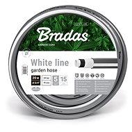 """Bradas White line zahradní hadice 3/4"""" - 20m - Zahradní hadice"""