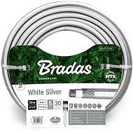 """Bradas White silver zahradní hadice 1/2"""" - 20m - Zahradní hadice"""