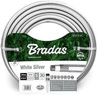 """Bradas White silver zahradní hadice 3/4"""" - 20m - Zahradní hadice"""