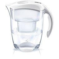 Brita Elemaris XL Meter, White - Water filter
