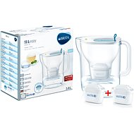 BRITA Style XL Maxtra Plus blue + 1 filter - Water filter