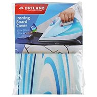 BRILANZ Ironing Board Cover 120 x 38cm, size: 120 x 42cm - Ironing Board Cover