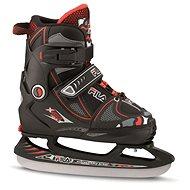 Fila X-One Ice black/red - Brusle