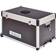 BScom kufr pro 8 notebooků, 8x zásuvka 230V - Nabíjecí uložiště