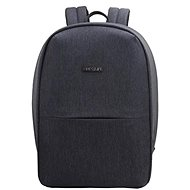 "BESTLIFE Travel Safe 15.6"" šedý - Batoh na notebook"
