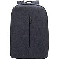 """BESTLIFE Travel Safe 15.6"""" tmavě šedý - Batoh na notebook"""