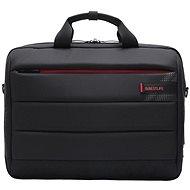 """BESTLIFE Cplus Black 15.6"""" černo/červená - Taška na notebook"""