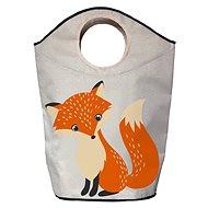 Butter Kings multifunkční pytel forest fox - Koš na prádlo