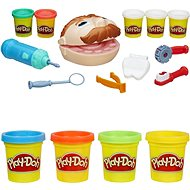 Play-Doh - Dentist + 4 Mini Cups