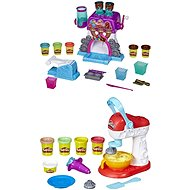 Play-Doh Chocolate Factory + Rotary Mixer