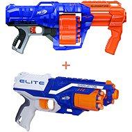 Nerf Elite Disruptor + Nerf Elite Surgefire - Sada
