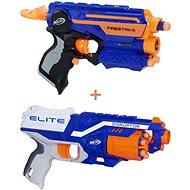 Nerf Elite Disruptor + Nerf Elite Firestrike - Dětská pistole
