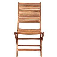 SOMERSET Skládací židle - Zahradní židle
