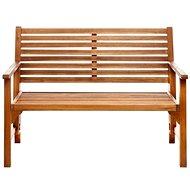 SOMERSET Skládací lavice - Zahradní lavice