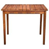 WIZARD Stůl se sušákem na prádlo - Zahradní stůl
