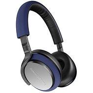 Bowers & Wilkins PX5 modrá - Bezdrátová sluchátka