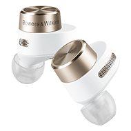 Bowers & Wilkins PI7 bílá - Bezdrátová sluchátka