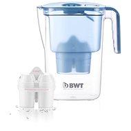 BWT Filtrační konvice VIDA modrá petrol 2.6l - Filtrační konvice
