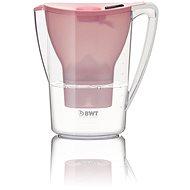BWT Penguin 2,7l růžová - Filtrační konvice