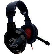 Zalman ZM-HPS300 - Herní sluchátka