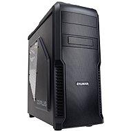 Zalman Z3 Plus - Počítačová skříň