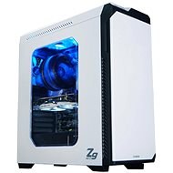 Zalman Z9 NEO bílá - Počítačová skříň