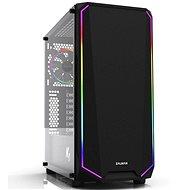 Zalman K1 - Počítačová skříň