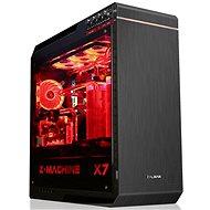 ZALMAN X7 - Počítačová skříň