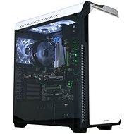 ZALMAN Z9 NEO PLUS bílá - Počítačová skříň