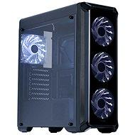 Zalman I3 Edge - PC Case