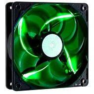 Cooler Master SickleFlow 120 Green LED - Ventilátor do PC